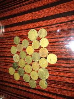 英女王錢幣