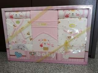 Baby Gift Set / Box