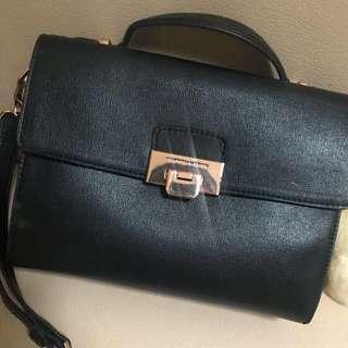 tas sling bag charles and keith original murah