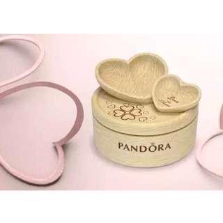 🚚 Pandora 紀念音樂盒
