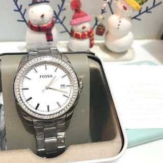 💯 Orig Fossil with tag & Us Gift Receipt