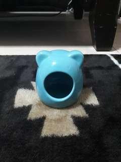 Hamster hideout
