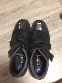 Shimano Clipless Shoe