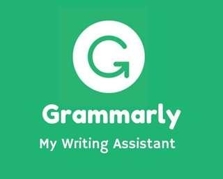 Grammarly Premium Account 6 month (Limited stock)