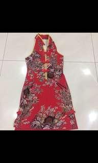 #CNY888 cheongsam Qipao from cheerielee one utama