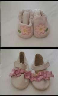 Baby and Infant Shoes