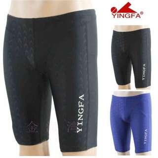 Yingfa (FINA) Competitive Swimming Trunk for Man
