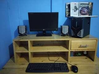 Komputer rakitan amd a8