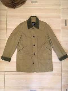 Vintage hunting jacket 獵褸
