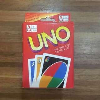 UNO Cards (Chinese)