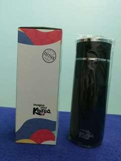 Korea Vacuum flask 420ml SUS304