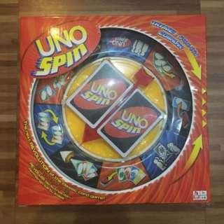 UNO Spin (Class A)