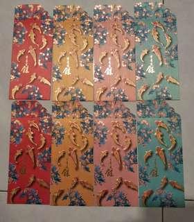 Fundsupermart gold fish ang pau pow packets