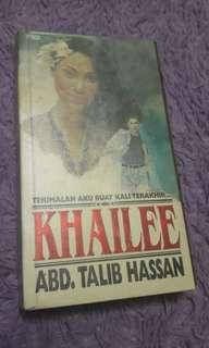 Khailee Abd Talib Hassan