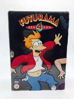 TV SERIES: Futurama (Season 4)