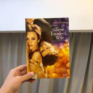 the time traveler's wife 時空旅人之妻 DVD RACHEL MCADAMS