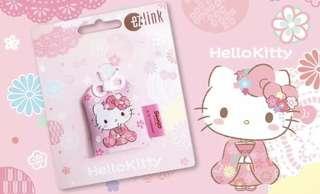 🚚 Hello kitty omamori ez link charm