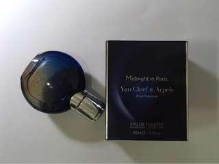 Van Cleef & Arpels 香水 Midnight in Paris