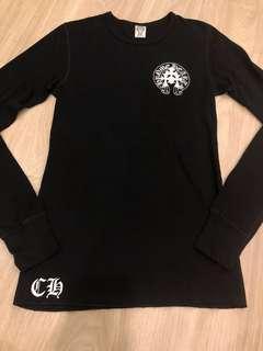 2fa46e80688 Chrome Hearts Knitted L S Top