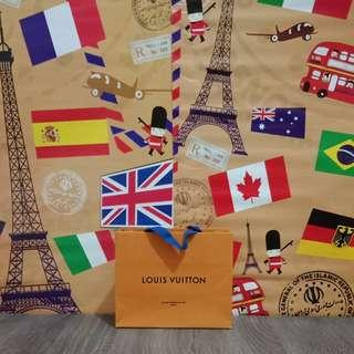 Paperbag LV