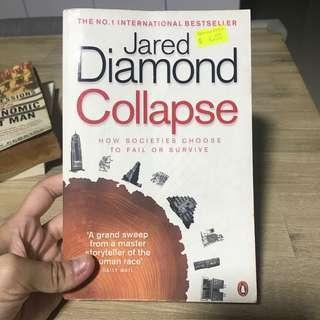 Jared Diamond Collapse