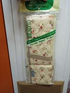 Clover Circular Knitting Needles Storage Case 日本製環針收纳袋