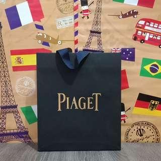 Paperbag piaget