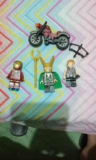 Lego Avengers Assorted