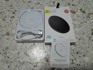Baseus Qi Wireless Charger 10W