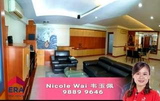 Huge HDB Executive for rent