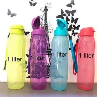 Tupperware Eco Bottle Slim