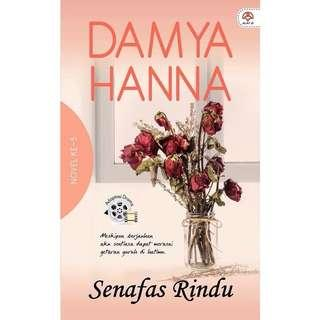 Senafas Rindu (Pre-Order)