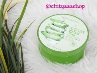 Nature Republic 92% Aloe Vera Soothing Gel (Original)