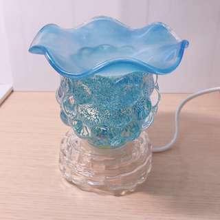 香薰燈(可較光暗) Aroma fragrance lamps (light can be adjusted)