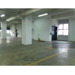 Standalone factory @Kallang FOR SALE!
