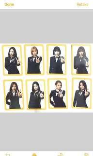 Twice Fanclub Pc