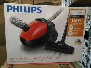 Vacum Cleaner PHILIPS Type FC8291