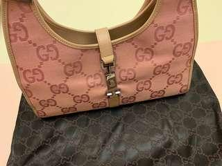 Gucci Bag 正品 with dusty bag