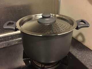 Ikea pasta cooking pot