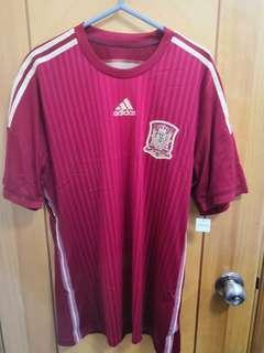 西班牙更衣室版 size8