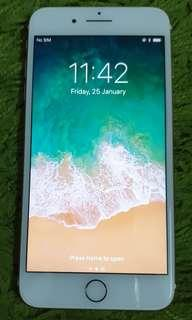 iPhone 7 Plus 32GB Rose Gold (Apple Malaysia Warranty)
