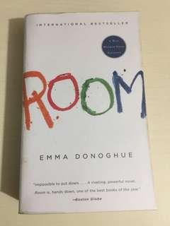 英文小說 Room