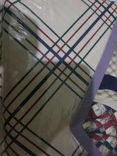 Bedsheet Single Printed