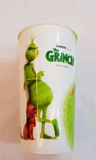 The Grinch Cup