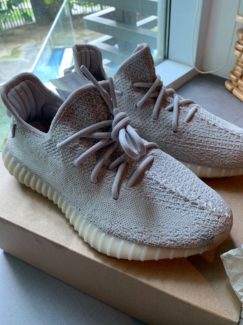 55c8628d774 Adidas Yeezy Boost 350 V2 Sesame sneakers UK 6 US 6.5 (Men s) EU 39 ...