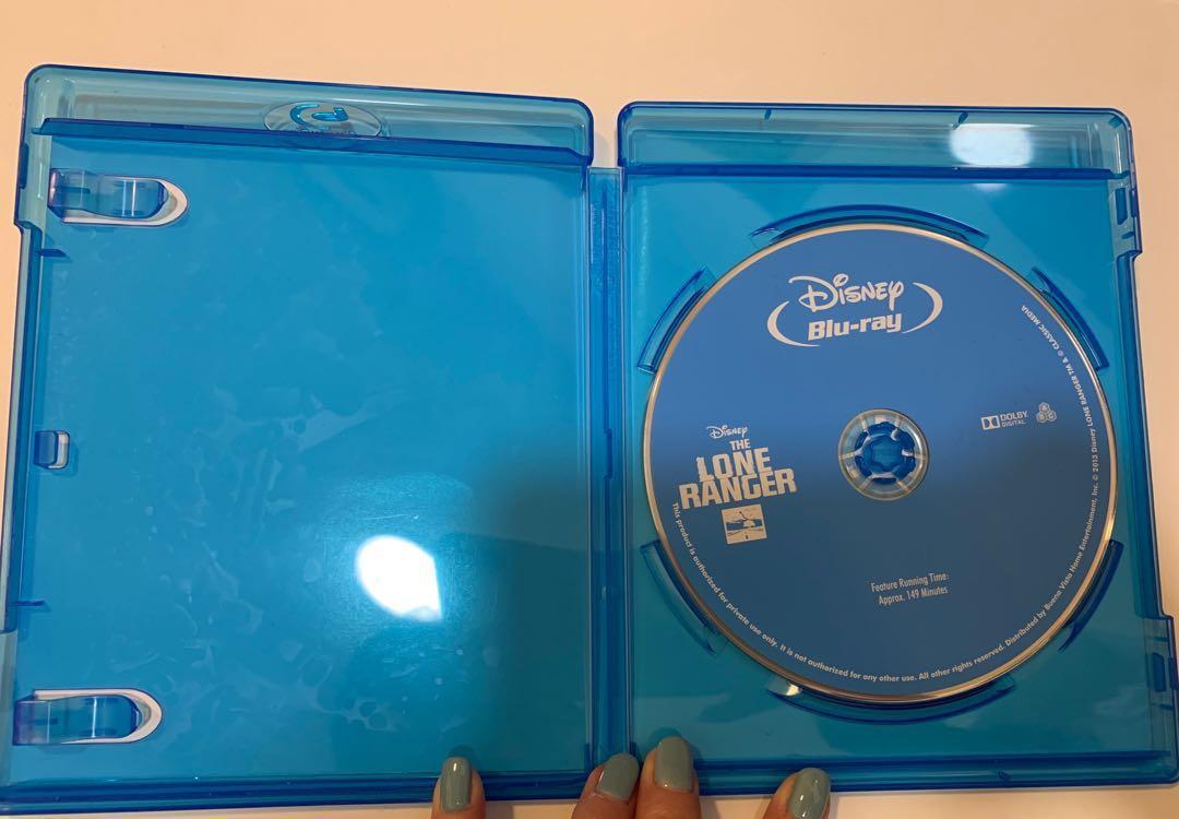 Blu Ray藍光碟