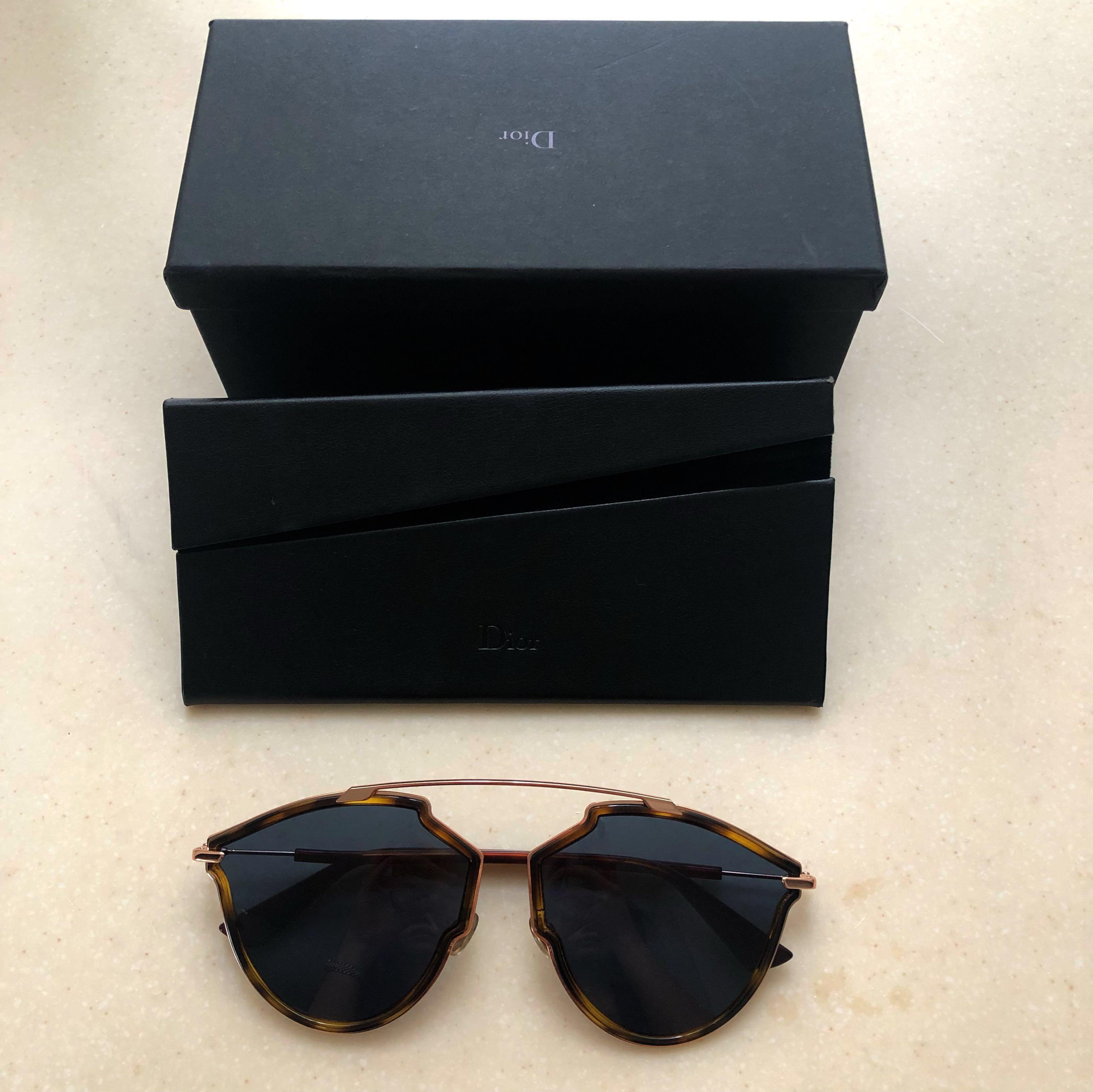 ea4b1ae191a Dior So Real Rise Sunglasses