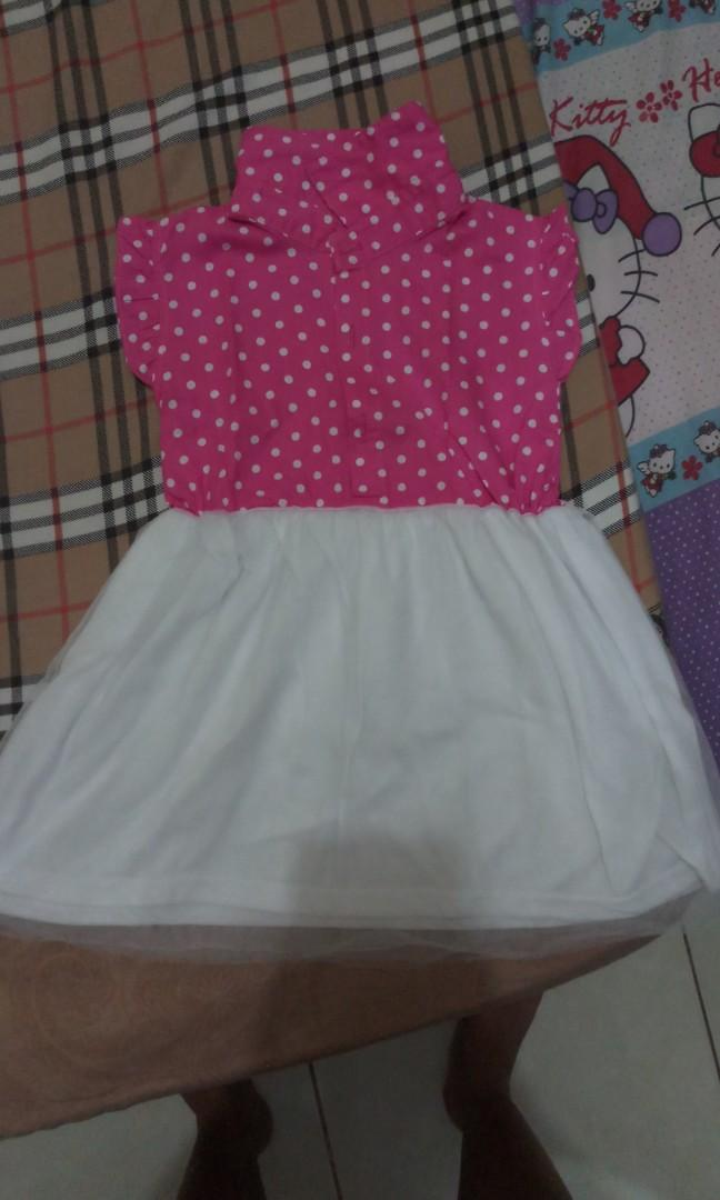 dress anak mac bee