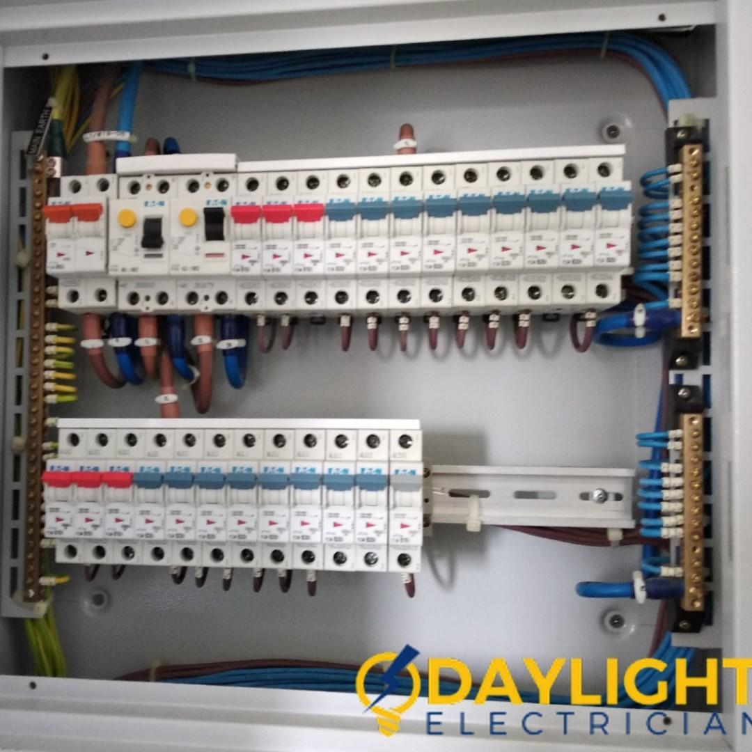 Electrical Distribution Board Installation Repair Home Services Home Repairs On Carousell
