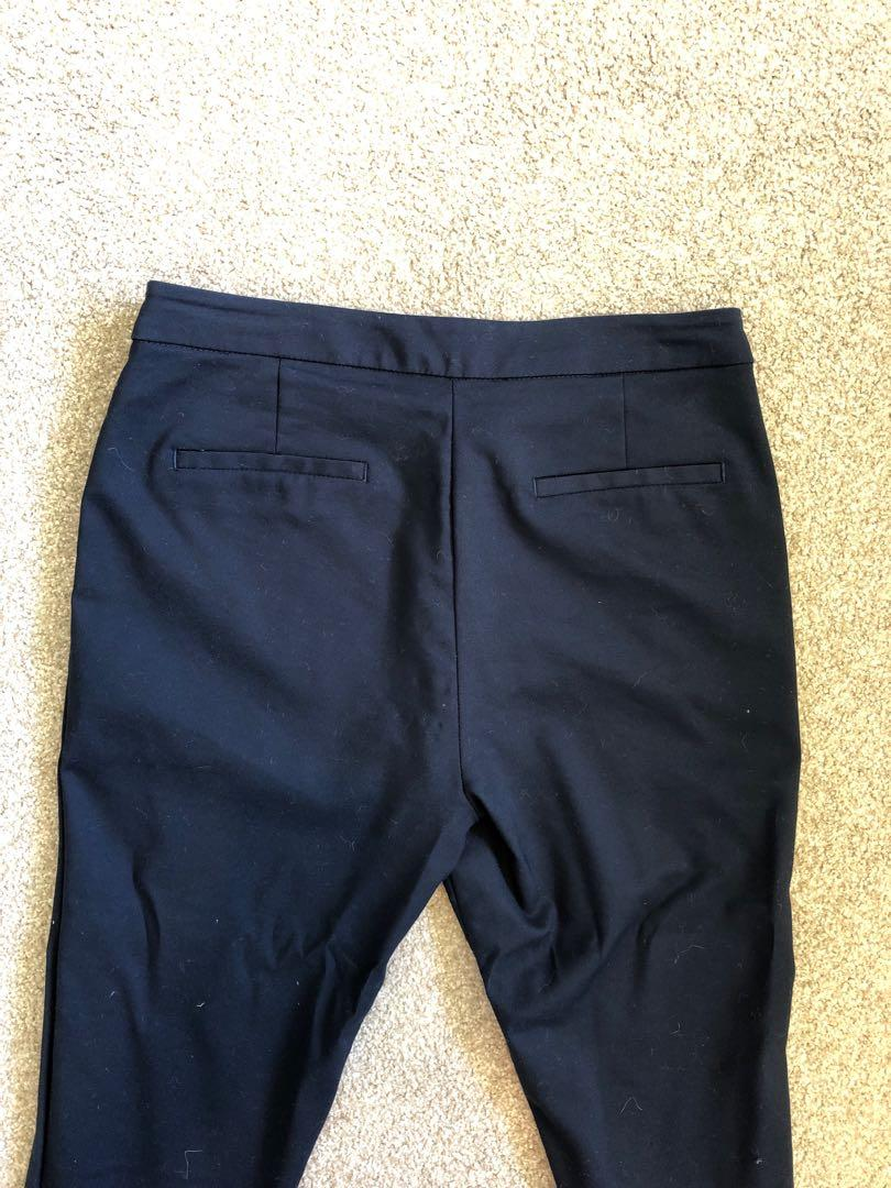 Glassons Navy Pants